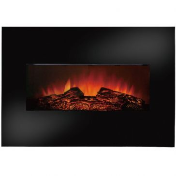 "CULINA 26"" WALL MOUNTED ELECTRIC FIRE"